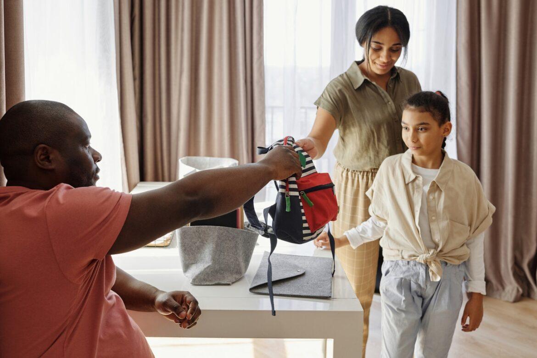 Skolestart-huskeliste: Sådan bliver du klar til skolestart
