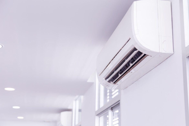 Luft til luft varmepumpe: 4 ting du skal overveje, før du køber