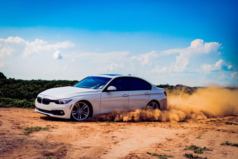 Leasing af din drømmebil: BMW, Porsche eller Audi?
