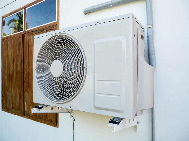 Hvad koster en luft til luft varmepumpe?
