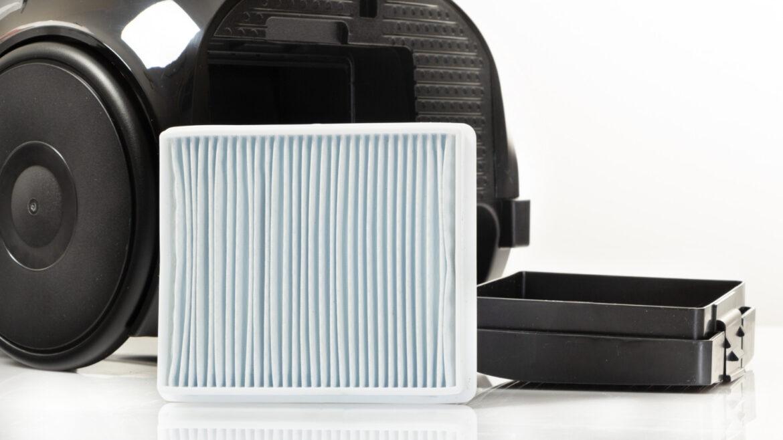 HEPA filter: Derfor skal du købe en støvsuger med HEPA-filter