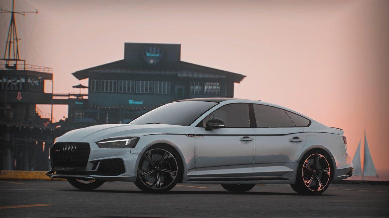 De 5 mest populære Audi modeller
